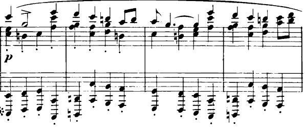 ショパン「幻想曲」ヘ短調Op.49ピアノ楽譜6