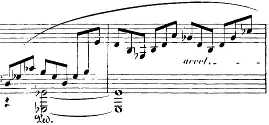 ショパン「幻想曲」ヘ短調Op.49ピアノ楽譜8