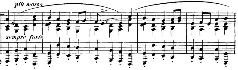 ショパン「幻想曲」ヘ短調Op.49ピアノ楽譜11