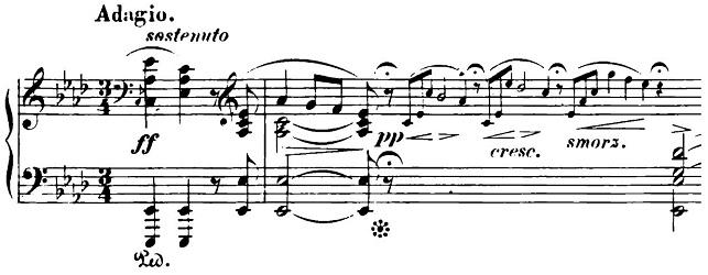 ショパン「幻想曲」ヘ短調Op.49ピアノ楽譜13
