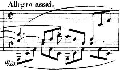 ショパン「幻想曲」ヘ短調Op.49ピアノ楽譜15