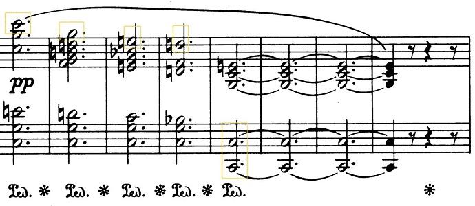 ショパン「バラード第4番ヘ短調Op.52」ピアノ楽譜15