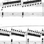 ツェルニー30番練習曲より8番の難易度とピアノの弾き方を解説します!