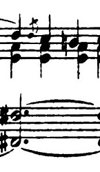 ショパン「バラード第1番ト短調作品23」ピアノ楽譜4