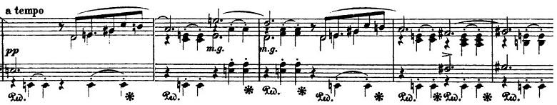 ショパン「バラード第1番ト短調作品23」ピアノ楽譜13