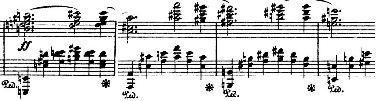 ショパン「バラード第1番ト短調作品23」ピアノ楽譜14