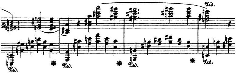 ショパン「バラード第1番ト短調作品23」ピアノ楽譜15