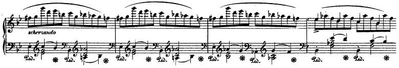ショパン「バラード第1番ト短調作品23」ピアノ楽譜18