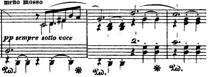 ショパン「バラード第1番ト短調作品23」ピアノ楽譜19