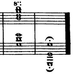 ショパン「バラード第1番ト短調作品23」ピアノ楽譜23