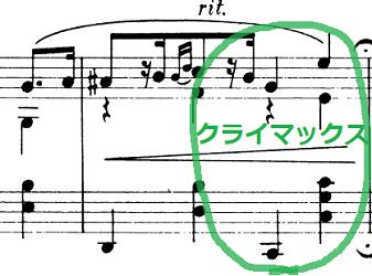 ショパン「「アルバムの一葉(アルバムの綴り、モデラート)」ホ長調KK.IVb/12,CT.107,B.151」ピアノ楽譜4