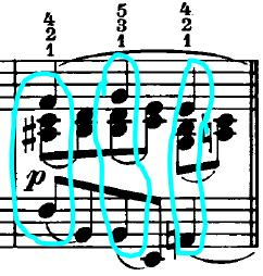 シューマン「ノヴェレッテン第5番ニ長調Op.21-5」ピアノ楽譜11
