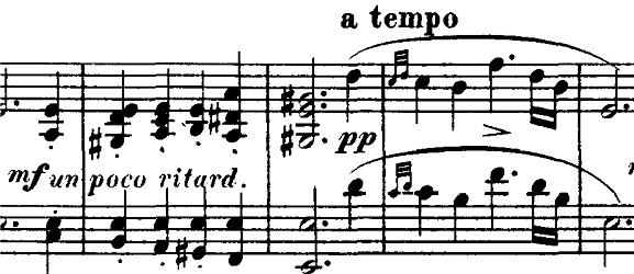 シューベルト「ピアノソナタ第16番イ短調D845,Op.42第1楽章」ピアノ楽譜2