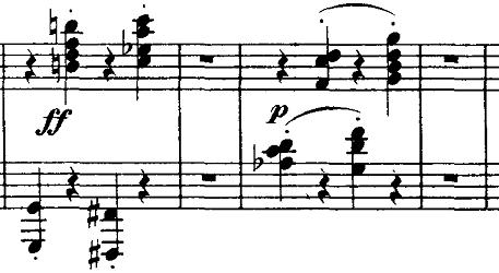 シューベルト「ピアノソナタ第16番イ短調D845,Op.42第1楽章」ピアノ楽譜7