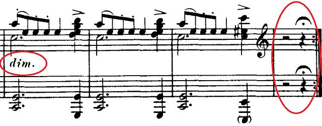 シューベルト「ピアノソナタ第16番イ短調D845,Op.42第1楽章」ピアノ楽譜8