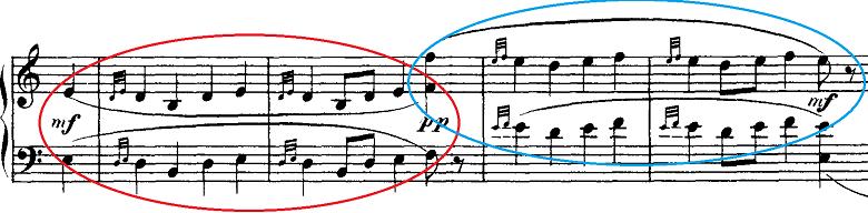 シューベルト「ピアノソナタ第16番イ短調D845,Op.42第1楽章」ピアノ楽譜9