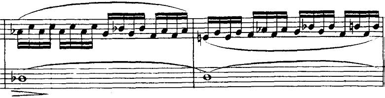 シューベルト「ピアノソナタ第16番イ短調D845,Op.42第1楽章」ピアノ楽譜11
