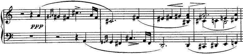 シューベルト「ピアノソナタ第16番イ短調D845,Op.42第1楽章」ピアノ楽譜13