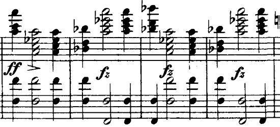 シューベルト「ピアノソナタ第16番イ短調D845,Op.42第1楽章」ピアノ楽譜15