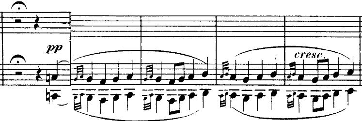 シューベルト「ピアノソナタ第16番イ短調D845,Op.42第1楽章」ピアノ楽譜18
