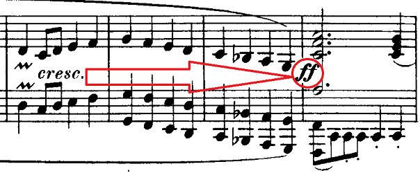シューベルト「ピアノソナタ第16番イ短調D845,Op.42第1楽章」ピアノ楽譜19