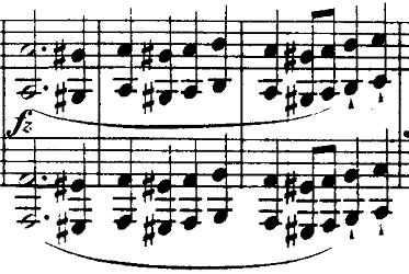 シューベルト「ピアノソナタ第16番イ短調D845,Op.42第1楽章」ピアノ楽譜22