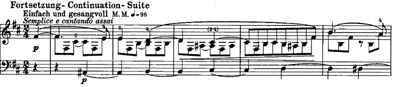 シューマン「ノヴェレッテン第8番嬰ヘ短調Op.21-8」ピアノ楽譜8