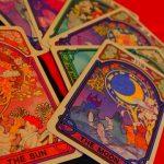大アルカナは9分割すると読み方が簡単になる!タロット占いのやり方☆カードの絵柄と意味!