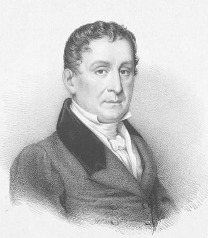 ヨハン・バプティスト・クラーマー(1771-1858)