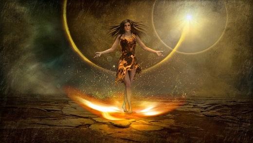 「おお、運命の女神よ(O Fortuna)」