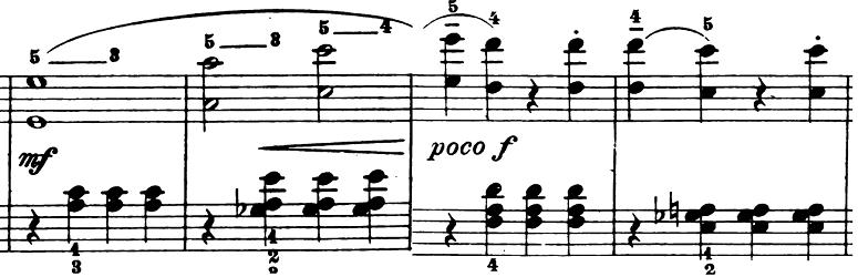 ベートーヴェン「ピアノソナタ第1番ヘ短調Op.2-1第4楽章」ピアノ楽譜9
