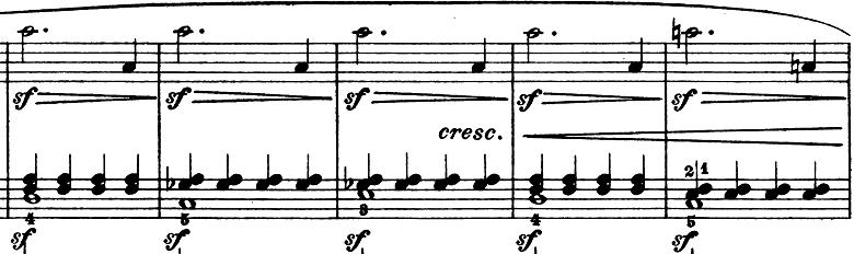 ベートーヴェン「ピアノソナタ第1番ヘ短調Op.2-1第4楽章」ピアノ楽譜11