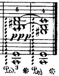 ショパン「即興曲第4番「幻想即興曲」嬰ハ短調Op.66」ピアノ楽譜11