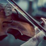 ヴァイオリンのヴィブラートのコツ!簡単なやり方を初心者に教えます!
