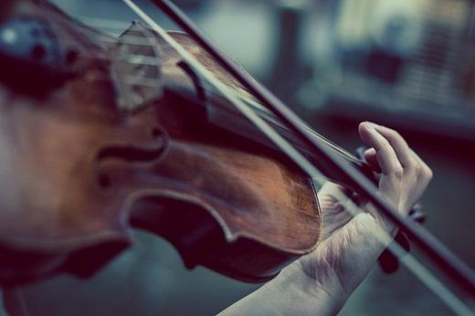 バイオリンのビブラートのコツ!簡単なやり方を初心者に教えます!
