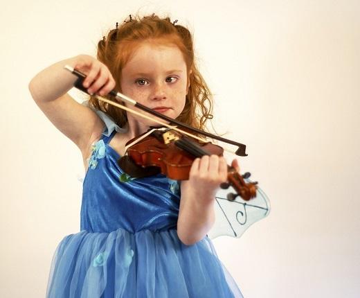 バイオリンのビブラートをいつからはじめたらいいの?