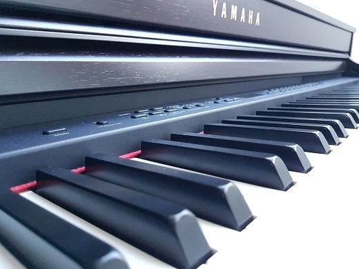 電子ピアノの売れ行きは好調