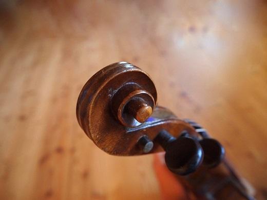 ヴァイオリンのチューニングの仕方!コツとやり方を初心者に徹底解説!