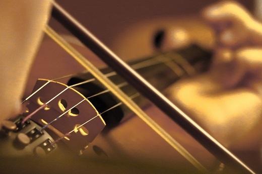 ヴァイオリンの弓の持ち方、動かし方、矯正の仕方を分かりやすく解説!