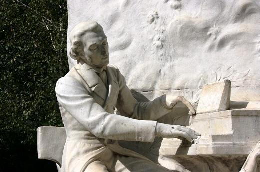 ショパンのピアノ・ソナタ