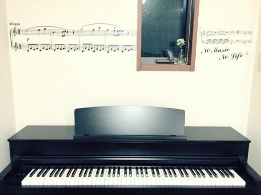 電子ピアノ まとめ