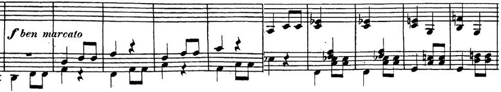 ベートーヴェン「「ロンド・ア・カプリッチョ(失われた小銭への怒り)」ト長調Op.129」ピアノ楽譜25