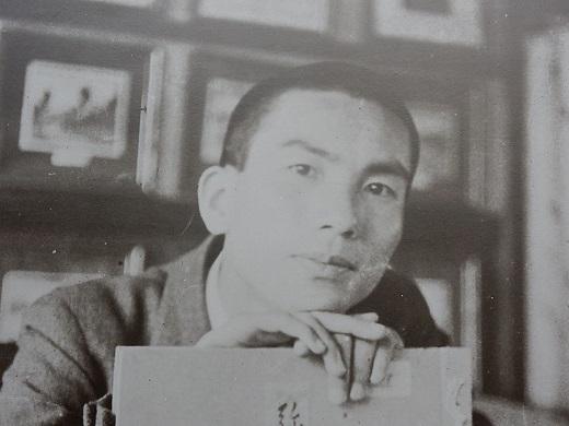 新美南吉(にいみ なんきち/1913年-1943年)