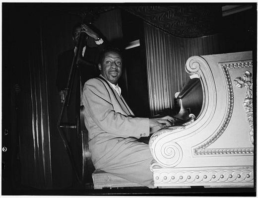 エロール・ガーナー(1921〜1977)