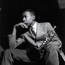 リー・モーガン(1938〜1972)