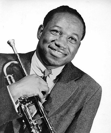 クリフォード・ブラウン(1930〜1956)