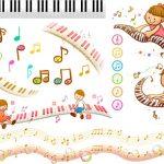 3歳くらいの年齢におすすめのピアノ教本!ピアノ講師の私が解説♪