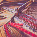 ピアノのトレモロの練習方法と弾き方のコツ!他の楽器との奏法の違いは?