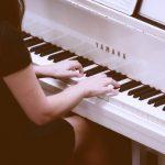 【手が痛い】腱鞘炎にならないピアノの手の置き方、弾き方で故障を予防しよう!
